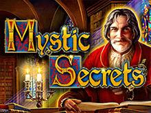 Игровой аппарат Mystic Secrets