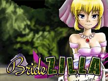 Игровой слот Bridezilla