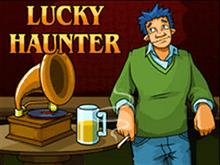 Игровой слот Lucky Haunter
