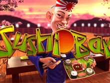 Супер слот Sushi Bar