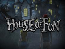 Игровой аппарат House Of Fun
