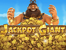 Виртуальный слот Jackpot Giant