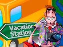 Игровой слот Vacation Station
