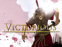 Победный слот Victorious