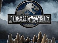 Слот Jurassic World онлайн