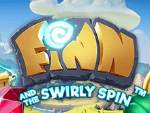 Автомат Finn And The Swirly Spin
