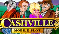 Игровой автомат Cashville
